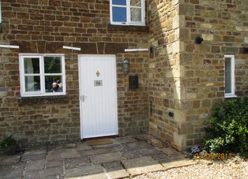 Thumbnail 1 bed cottage to rent in 16 Bridge Street, Langham, Oakham