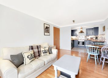 Thumbnail 2 bed flat for sale in Brompton Park Crescent, London