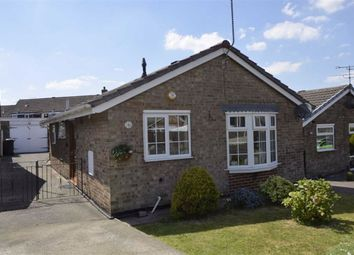 Thumbnail 2 bed detached bungalow for sale in Hallfield Road, Newton, Alfreton
