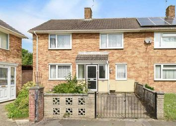 Thumbnail 4 bed end terrace house for sale in Blakeney Road, Southampton