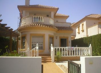 Thumbnail 3 bed villa for sale in Calle Malva, El Algar, Murcia, Spain