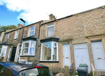 Thumbnail 2 bed terraced house for sale in Park Road, Lancaster