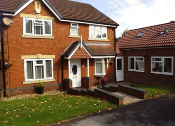 Thumbnail 5 bed property to rent in Bisham Park, Runcorn