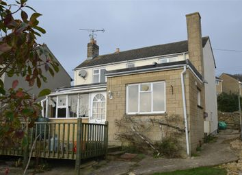 Thumbnail 3 bed detached house for sale in Lower Kitesnest Lane, Whiteshill, Stroud, Gloucestershire