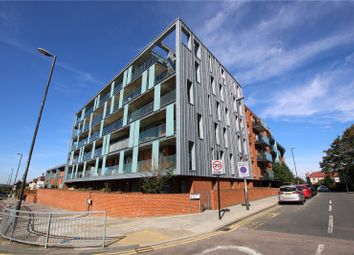 2 bed flat for sale in Sherard Road, Eltham, London SE9