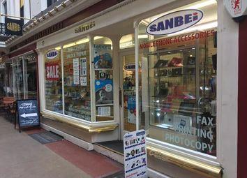 Thumbnail Retail premises to let in 17, The Corridor, Bath