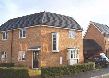 Thumbnail 3 bed semi-detached house for sale in Wood Grove, Silver End, Witham