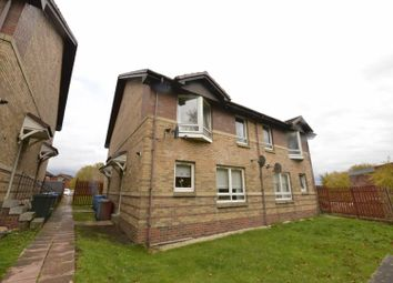 Thumbnail 2 bed flat for sale in Westburn Road, Glasgow