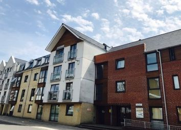Thumbnail 1 bed flat to rent in 61 Castle Way, Southampton