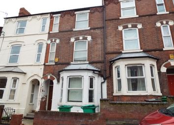Thumbnail 5 bedroom terraced house to rent in Maples Street, Nottingham