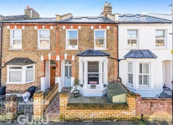 4 bed terraced house for sale in Standen Road, Southfields, London SW18