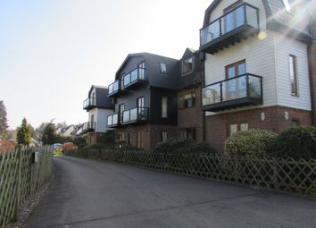 Thumbnail 3 bedroom flat to rent in The Priory, East Farleigh