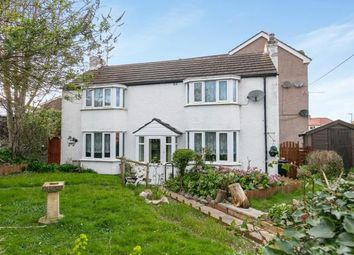 Thumbnail 3 bed detached house for sale in St. George Road, Abergele, Conwy, North Wales