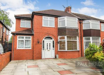 Thumbnail 4 bed semi-detached house for sale in Fonthill Grove, Sale