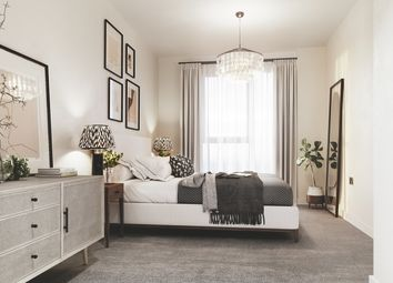 2 bed flat for sale in Victoria Way, Charlton, London SE7