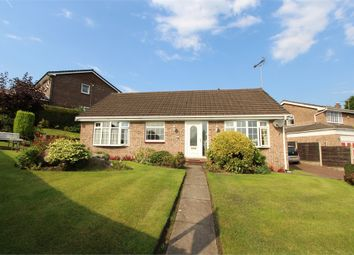 Thumbnail 3 bed detached bungalow for sale in Sleaford Close, Brandleholme, Bury, Lancashire