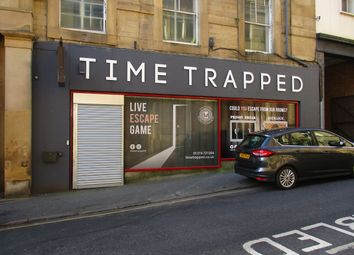 Thumbnail Retail premises for sale in Piccadilly, Bradford