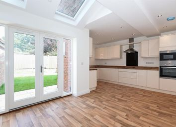 Thumbnail 3 bed property for sale in Pulham Lane, Wetwang, Driffield