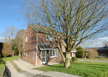 Thumbnail 2 bedroom property to rent in Llwynmeredith, Carmarthen, Carmarthenshire