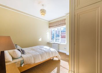Thumbnail 1 bed flat for sale in Hallam Street, Marylebone