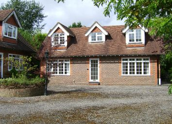 Thumbnail 2 bed detached house to rent in Mill Lane, Crowborough