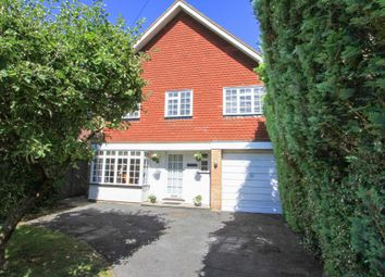 Cannon Lane, Pinner HA5. 4 bed detached house