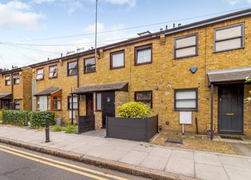 Thumbnail 4 bed terraced house for sale in Deal Street, London, London