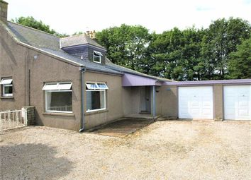 Thumbnail 4 bedroom property for sale in Fyvie, Turriff
