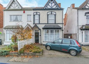 Thumbnail 6 bed semi-detached house for sale in Oxford Road, Acocks Green, Birmingham, West Midlands