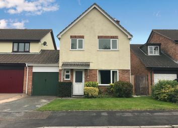 Thumbnail 3 bed detached house for sale in Fulton Close, Ipplepen, Newton Abbot