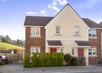 Thumbnail 3 bed semi-detached house for sale in Lyte Hill Lane, Torquay