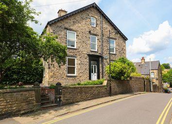 Thumbnail 4 bedroom semi-detached house for sale in Watson Road, Sheffield