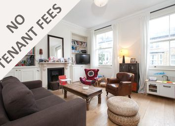 Thumbnail 2 bed flat to rent in Mallinson Road, London