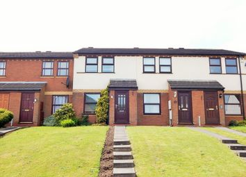 Thumbnail 2 bed terraced house for sale in Rugeley Road, Burntwood