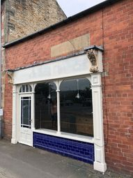 Thumbnail Commercial property to let in Vacant Retail Unit, 45 Hallstile Bank, Hexham