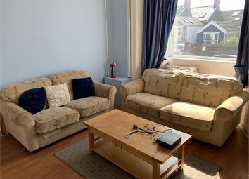 Thumbnail 5 bed shared accommodation to rent in Cromwell Street, Mount Pleasant, Swansea