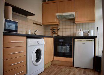 Thumbnail 1 bed flat for sale in Harrow Road, Sudbury Town