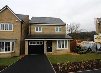 Thumbnail 4 bed property for sale in Pottery Gardens, Lancaster