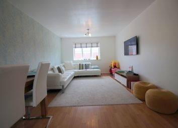 Thumbnail 2 bed flat to rent in Madeleine Close, Madeleine Close, Romford
