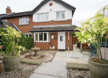 Thumbnail 3 bed property for sale in St. Johns Road, Lostock, Bolton