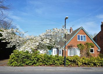 Thumbnail 3 bed detached house for sale in Marl Cop, Bretherton, Leyland