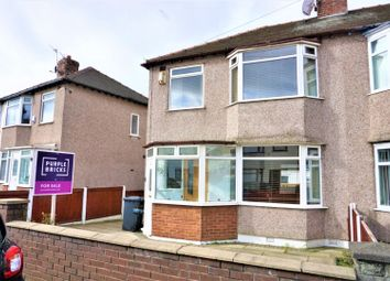 3 bed semi-detached house for sale in Wheatley Avenue, Bootle L20