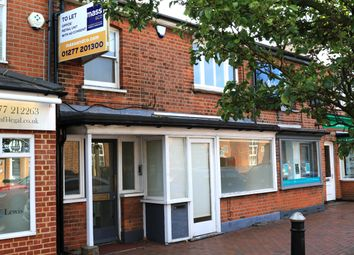Thumbnail Retail premises for sale in St Thomas Road, Brentwood