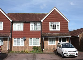 Thumbnail 2 bed flat to rent in Robinson Court, Earley, Reading, Berkshire