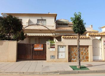 Thumbnail 3 bed cottage for sale in Avenida De La Torre, 03190 Pilar De La Horadada, Alicante, Spain