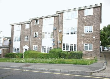 Thumbnail 2 bed flat to rent in Station Road, Benfleet