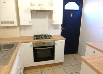 Thumbnail 2 bed property to rent in Burley Lodge Road, Hyde Park, Leeds