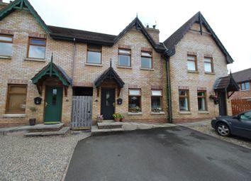 3 bed terraced house for sale in Stonebridge Gardens, Conlig, Bangor BT23
