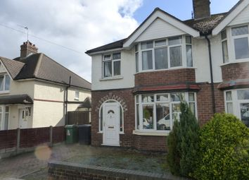 Thumbnail 3 bed semi-detached house for sale in Wellsprings Road, Longlevens, Gloucester