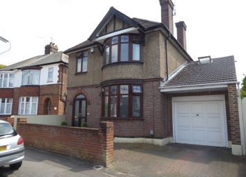 Thumbnail 4 bed detached house to rent in West Parade, Dunstable
